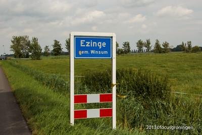 nederland 2013, ezinge, oldijk