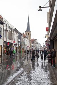 nederland 2015, breda, ginnikenstraat