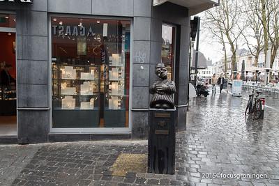 nederland 2015, breda, ridderstraat