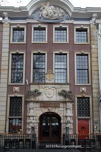 nederland 2015, breda, grote markt