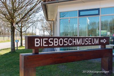 nederland 2012, werkendam, de hilweg, biesboschmuseum