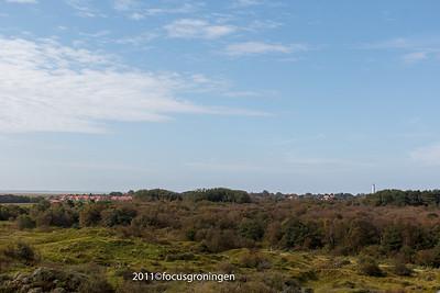 nederland 2011, schiermonnikoog