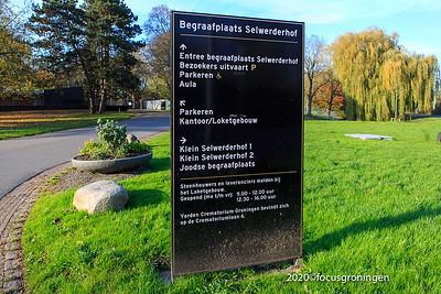nederland 2020, groningen, iepenlaan, selwerderhof