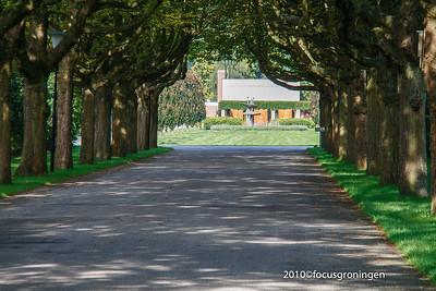 nederland 2010, groningen, iepenlaan, selwerderhof