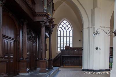 nederland 2012, akerkhof, der Aa-kerk