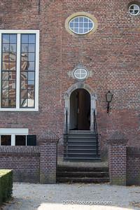 nederland 2012, groningen, prinsentuin, turfsingel