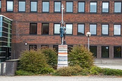 nederland 2013, groningen, corpus den hoorn, the fair maiden, paterswoldseweg