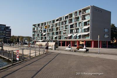 nederland 2011, groningen, gasthuiskade