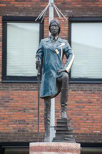 nederland 2013, groningen, the fair maiden, paterswoldseweg