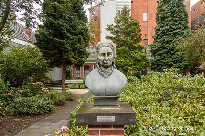 nederland 2013, groningen, grote leliestraat pieternellagasthuis grote leliestraat pieternellagasthuis, ludewé vink