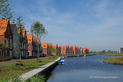 nederland 2013, groningen oeverpad