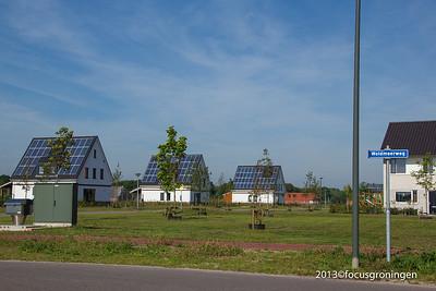 nederland 2013, groningen woldmeerweg