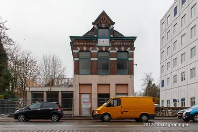 nederland 2012, groningen, hereweg