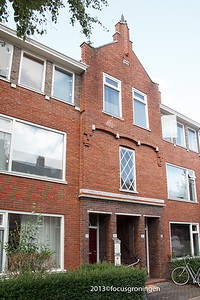 nederland 2013, groningen, bataviastraat