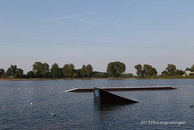 nederland 2015, groningen, parkallee, wakepark