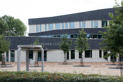 nederland 2013, groningen, lewenborg, kluiverboom