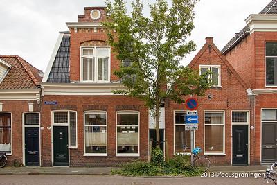 nederland 2013, groningen, bergstraat