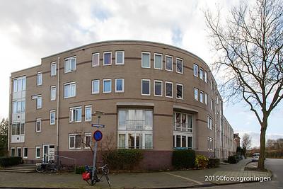 nederland 2015, groningen, akkerstraat