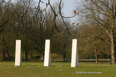 nederland 2008, groningen, drie wiggen, fred mennens, mulock houwerlaan