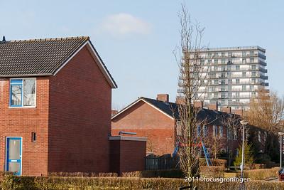 nederland 2011, groningen, boraxstraat