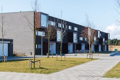 nederland 2011, groningen, basaltstraat