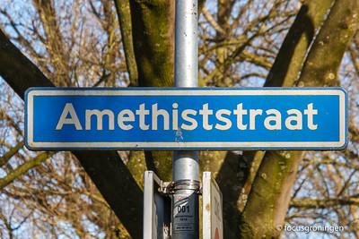 nederland 2011, groningen, amethiststraat