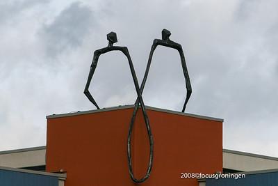 nederland 2008, groningen, zernike, zernikelaan, gamma, hans mes