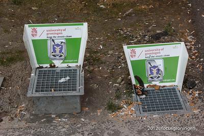 nederland 2012, groningen, blauwborgje, aletta jacobshal