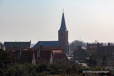 nederland 2012, domburg, boulevard van schagen