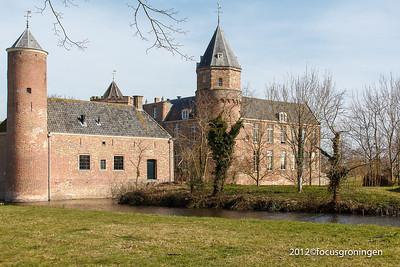 nederland 2012, domburg, duinvlietweg, kasteel westhoeve