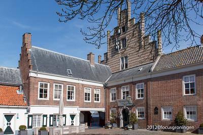 nederland 2012, veere, kaai, de campveerse toren