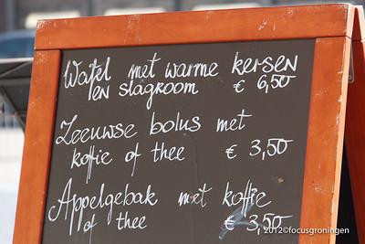nederland 2012, vlissingen, beursplein, zeeuwse bolus