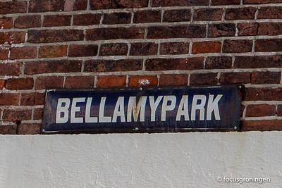 nederland 2012, vlissingen, bellamypark