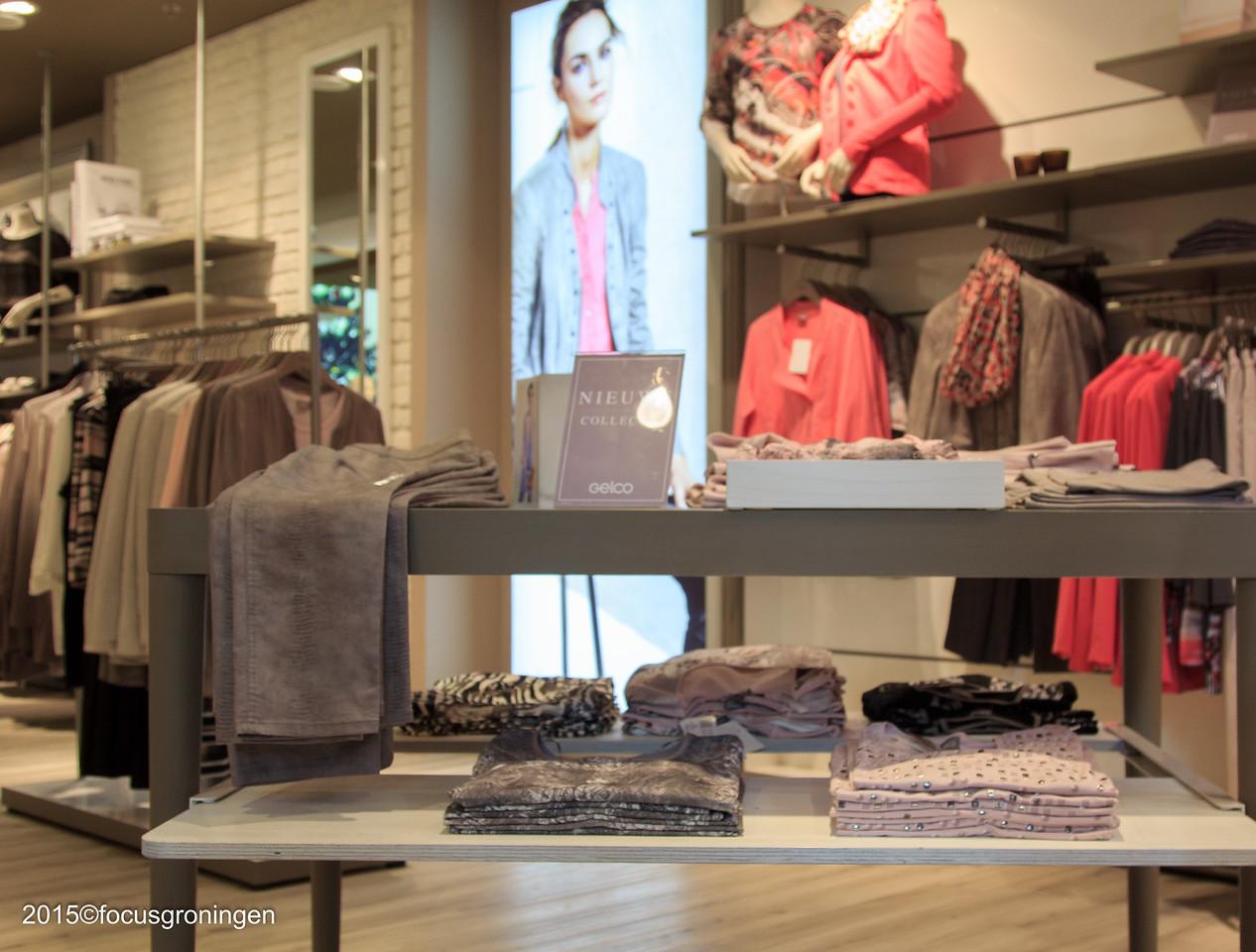 nederland 2015, groningen, paddepoel, winkelcentrum, gelco