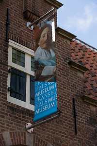 The Frans Hals Museum