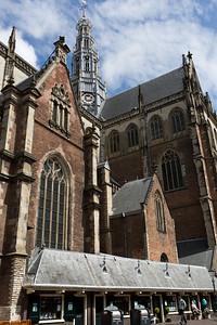 St.Bavokerk