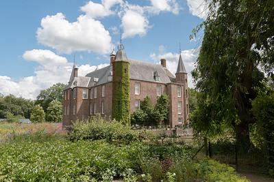 Kasteel Oud Zuilen