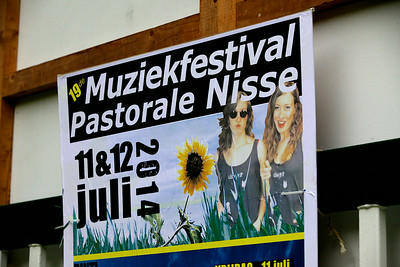 Pastorale Nisse