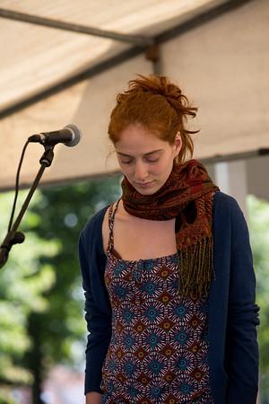 Sarah Leuridan