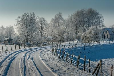 Winter in Deil