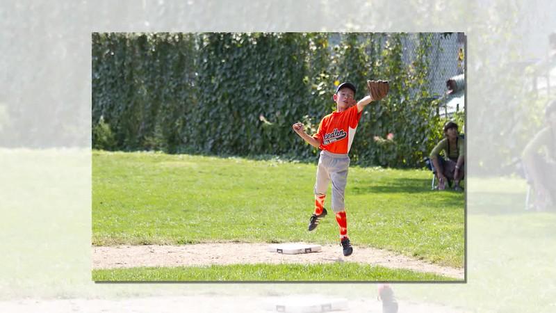 The Greatest - Baseball Year 1