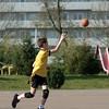 Handbal 25 april 2010