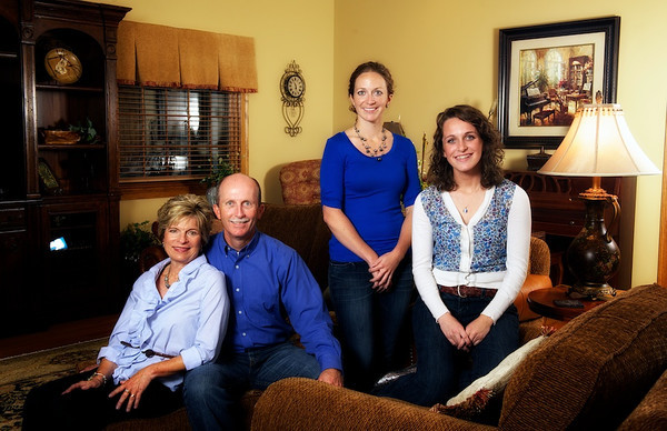 Neely Family Photos