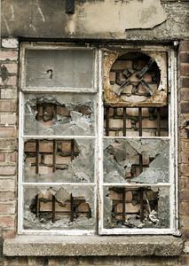 BLOCKED WINDOW