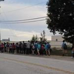 Neighborhood Walk (school)