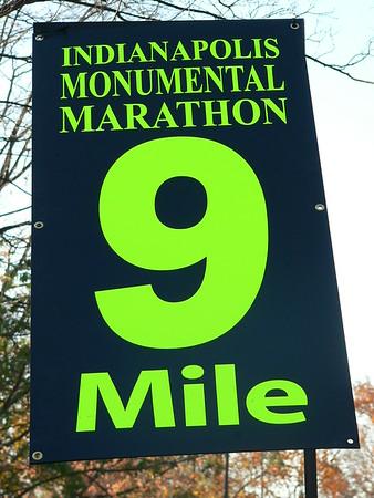 2009 Half Marathon