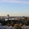 Early morning over Lake Merritt