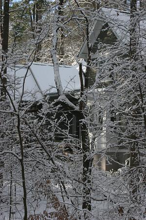 last snow of 2010