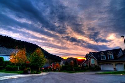 November 11, 2010 - Sunrise