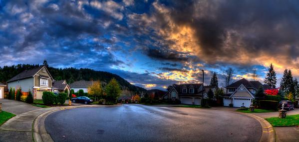 November 7, 2010 - Sunrise